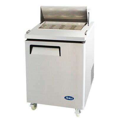 Prep Refrigerator Atosa