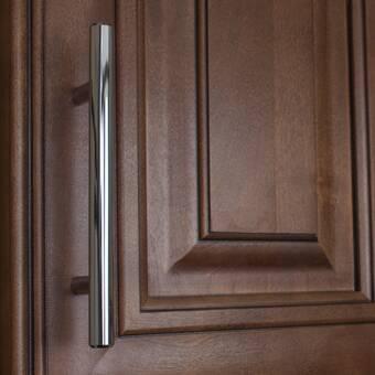 Steel Barrel Ring Cabinet 3 3 4 Center To Center Bar Pull Reviews Joss Main