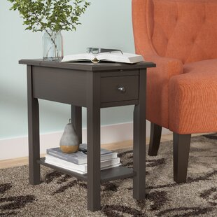 Lundgren End Table