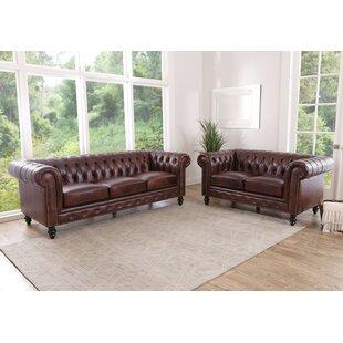 Eufaula 2 Piece Living Room Set by Birch Lane™