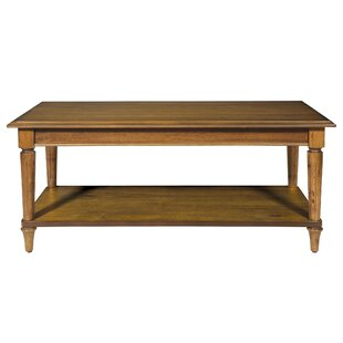 Brundidge Coffee Table