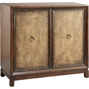 Weir 2 Door Accent Cabinet by Stein World