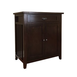 Fella 2 Door Accent Cabinet