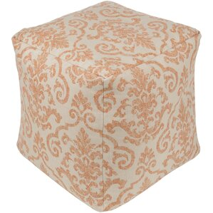 Douglassville Ottoman by Darby Home Co
