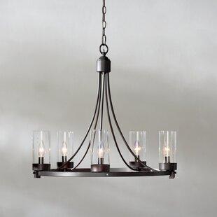 Oil rubbed bronze chandeliers joss main oil rubbed bronze chandeliers aloadofball Choice Image
