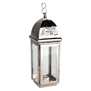 Columbus Lantern By World Menagerie