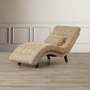 Ethelinda Fabric Chaise Lounge