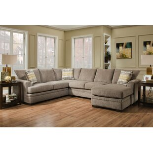 Red Barrel Studio Streator Sectional