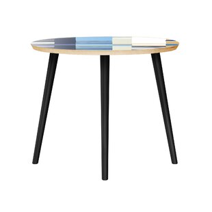 Read Reviews Lakesha End Table by Brayden Studio