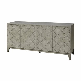 Brenner Credenza by One Allium Way