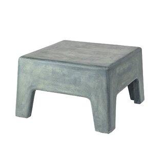 Fragoso Stone Coffee Table Image