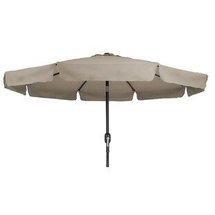 Trademark Innovations 8' Drape Umbrella