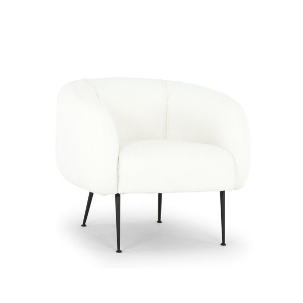 Orrie Barrel Chair Reviews Allmodern