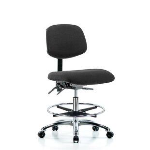 Elodie Drafting Chair