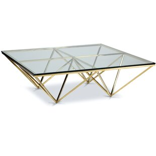 Shayla Coffee Table by Orren Ellis