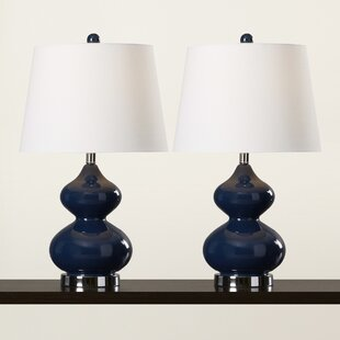 Courtney 24 Table Lamp (Set of 2)