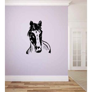 Wall Decals Horse Wayfair - Wall decals horses
