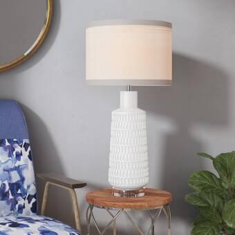 Corrigan Studio Worden 13 Table Lamp Wayfair