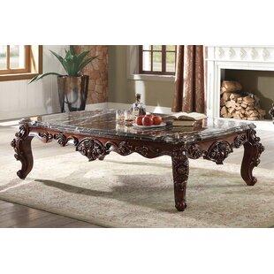 Astoria Grand Keagan Coffee Table