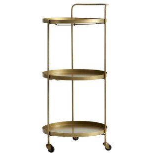 Naravia Serving Cart By Lene Bjerre