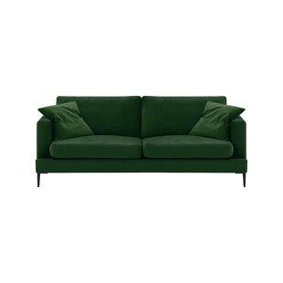 Bethnal 3 Seater Sofa By Corrigan Studio