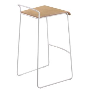 Transit 29'' Bar Stool by m.a.d..