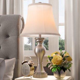 Three Posts Ovid Table Lamp (Set of 2)