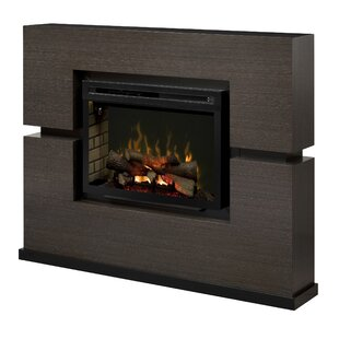 Linwood Electric Fireplace by ..