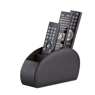 Lyon Remote Control Holder By Marlow Home Co.