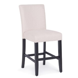 Balis Upholstered Dining Chair by Winston Porter