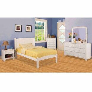 Richwood Platform 4 Piece Bedroom Set by Harriet Bee