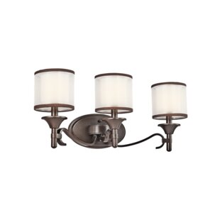 Darby Home Co Boswell 3-Light Vanity Light