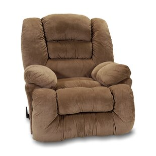 Westchester Manual Rocker Recliner
