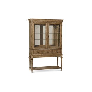 Akdeniz Bar Cabinet by Bay Isle Home