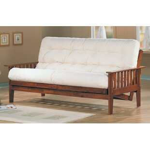 Best Reviews Trimline Futon Frame by Wildon Home® Reviews (2019) & Buyer's Guide