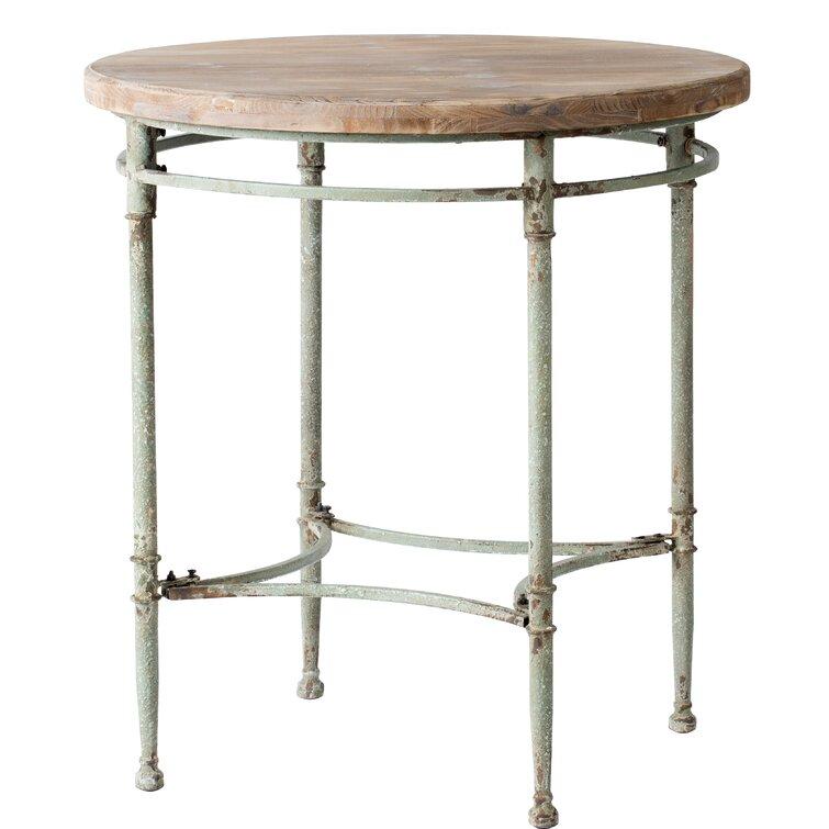 Bevins End Table