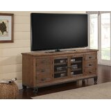 Pontius Solid Wood TV Stand for TVs up to 85 by Williston Forge