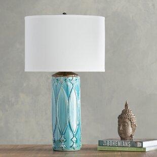Resaca Ceramic 32 Table Lamp