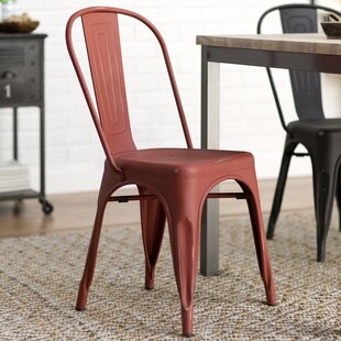 Leo Bistro Side Chairs (Set of 2) by Merc..