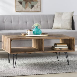 Colvin Coffee Table by Union Rustic