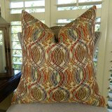 Hayslett Luxury Single Sided Pillow