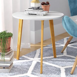 Find for Gossard End Table By Ebern Designs