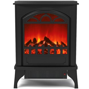 Phoenix Electric Stove by Regal Flame