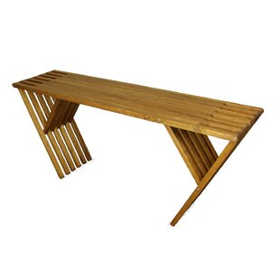 Xquare Console Table