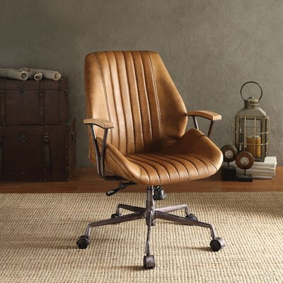 Wood Office Chairs You Ll Love Wayfair