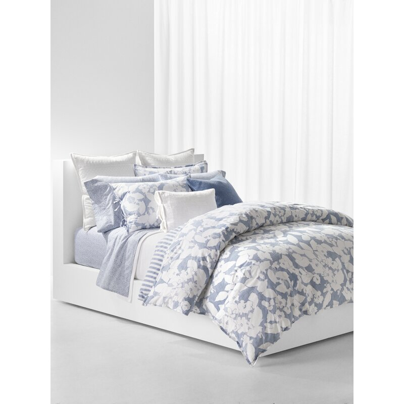 Lauren Ralph Lauren Willa Reversible Comforter Set Reviews Wayfair