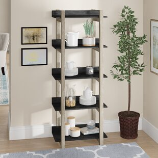 Rohde Etagere Bookcase