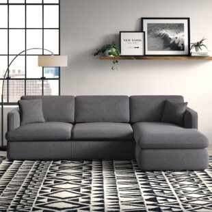 Maximilian Reversible Sectional