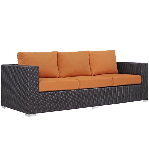 Outdoor Sofas Loveseats You Ll Love In 2020 Wayfair