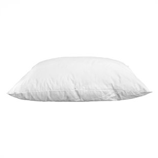 Bed Polyfill Pillow by Posh365